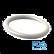 O-Ring FFKM 70 evolast® B794 Weiss