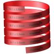 FührungsbandHALLITE 506 (Spiral) Range Ød1 25-41 / ØD1 45-90